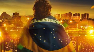 Itau tweets: The pain is huge, but pride in being Brazilian is bigger