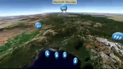VTour lets you explore Mammoth Mountain