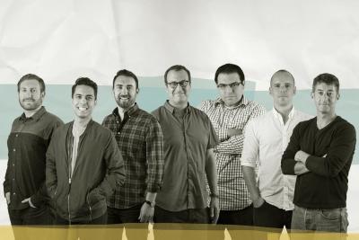 Former CP&B Domino's Team Opens New Agency Work in Progress