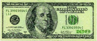 Koblin: 10,000 cents