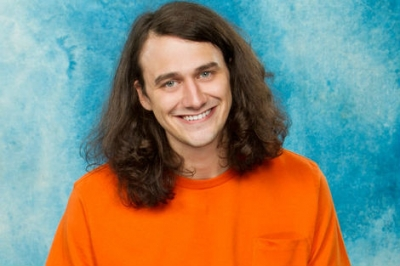 McCrae Olson, a contestant on the latest season of 'Big Brother'
