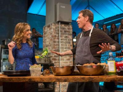 'Beat Bobby Flay' on Scripps' Food Network