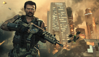 'Call of Duty: Black Ops II,' topped $1 billion in retail sales in 15 days.