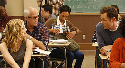 NBC hopes that viewership will grow for 'Community' as more viewers find it.
