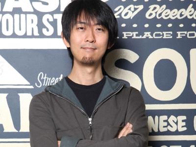 Masashi Kawamura