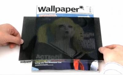Dentsu for Wallpaper