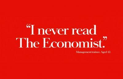 David Abbott Economist Ad