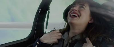 Dakota Johnson in 'Fifty Shades of Grey.'