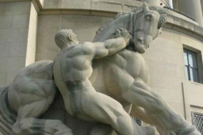 'Man Controlling Trade' outside the FTC