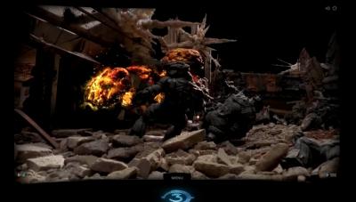 Halo 3's 'Believe'