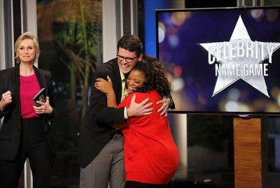 'Hollywood Game Night' on NBC