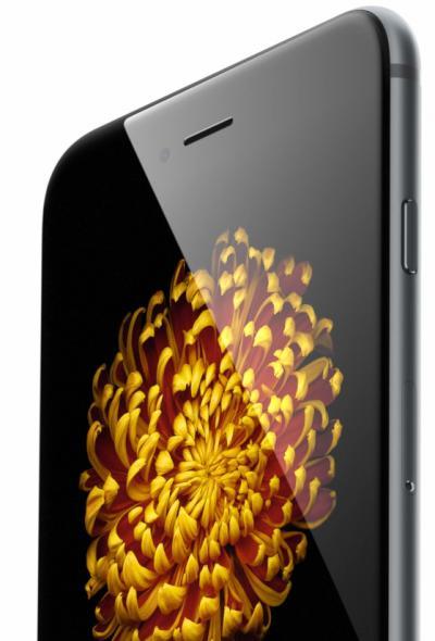 Apple's bigger new phones saw a crush of demand.