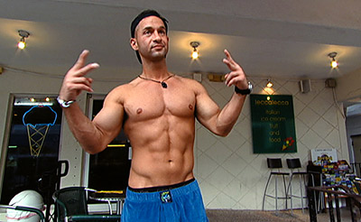 So far, the Situation's work marketers like Reebok and Vitaminwater have been limited to 'viral' video appearances.