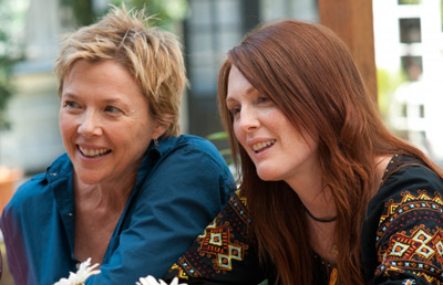 'The Kids Are Alright,' starring Annette Bening and Julianne Moore, made its debut at Sundance earlier this year.