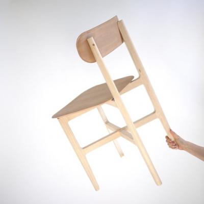Ki Hyun Kim's 1.3 chair