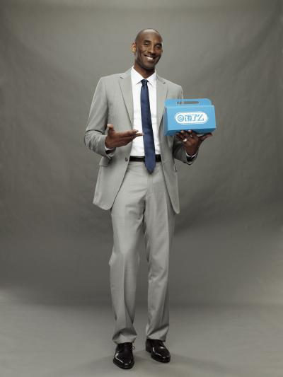 Kobe Bryant is the pitchman for China's Ele.me