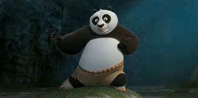 'Kung Fu Panda 2'