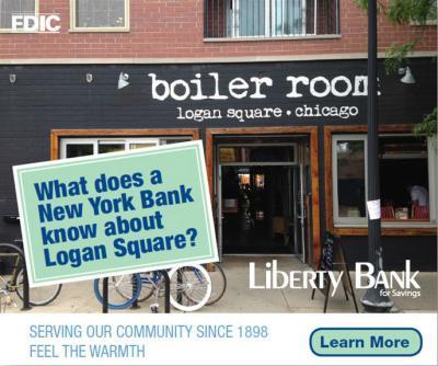 Liberty Bank for Savings targets disgruntled customers at big banks with aggressive ads.