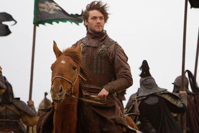 'Marco Polo,' Netflix's latest big bet.