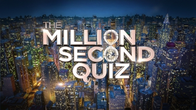 'Million Second Quiz' will ask viewers to play along live