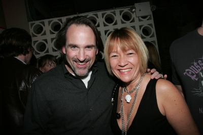 Ty Montague, JWT; Cindy Gallop