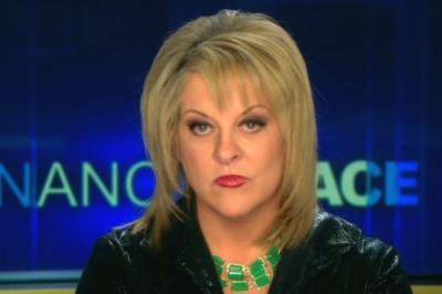 HLN star Nancy Grace
