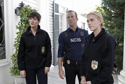 'NCIS: New Orleans.'