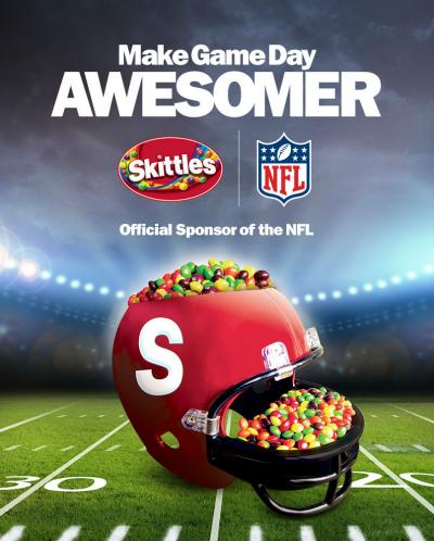 The Super bowl ad would continue Snickers' relatively new football marketing push.