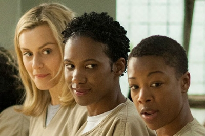 'Orange is the New Black' became a hit for Netflix.