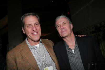 David Perry, Saatchi & Saatchi; Tom Mooney, Pytka Films