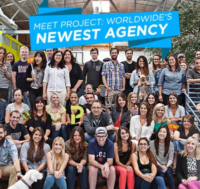 Project Worldwide, the 30th largest agency holding company, announces its latest acquisition, Pitch, on its website.