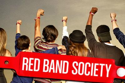 'Red Band Society,' a new Fox series about teenagers living in a hospital.