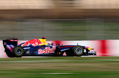 Nissan's research shows that Red Bull is a good branding partner for a luxury brand trying to gain recognition.