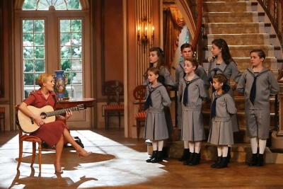 'The Sound of Music Live!'