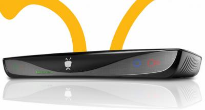 TiVo's new DVR for homes without pay TV.