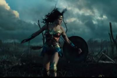 U.N. Staffers Petition to Recall Wonder Woman as Ambassador to Women