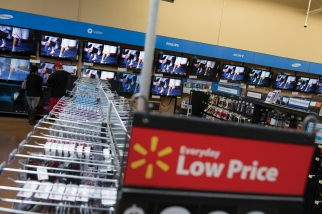 Walmart Price Ads Draw Ire of Rivals