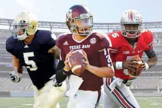 Look Out, Baseball. College Football Is Hot on Your Cleats