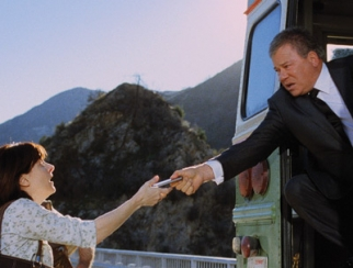 William Shatner died a dramatic ad death as Priceline shifts its marketing focus.