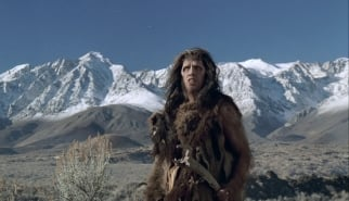 The caveman who needed FedEx in a 2006 Super Bowl commercial