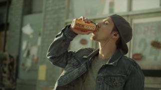 Mtn Dew Kickstart's 2013 Ad Targeted Mornings