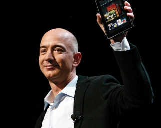 Jeff Bezos is buying one of the great American newspapers
