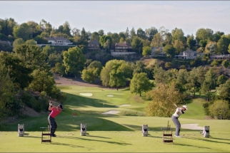 'Tiger Effect' Didn't Dampen Golf's Popularity With Viewers, Advertisers