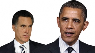 Obama, Romney Craft Stories as General Election Gets Under Way