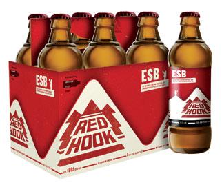 Red Hook Beer