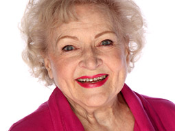 Betty White Credits Snickers for Golden Opportunities