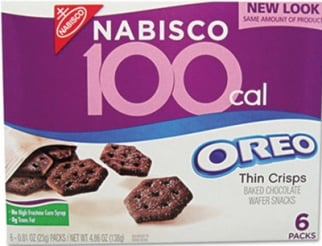 An insight discovered by hypnosis led to the introduction of Nabisco's 100-calorie cookie and snack packs.
