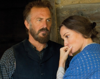 History's 'Hatfields & McCoys,' starring Kevin Costner and Sarah Parish, is the most-watched non-sports telecast ever for basic cable.