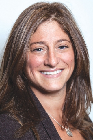 JCP, Closing in on New CMO, Courts Kraft's Debra Berman