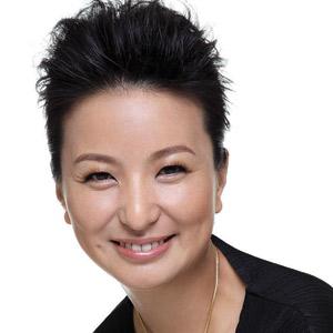 Filmworks China's Sirena Liu Gives Chinese Brands Screen Time in U.S.